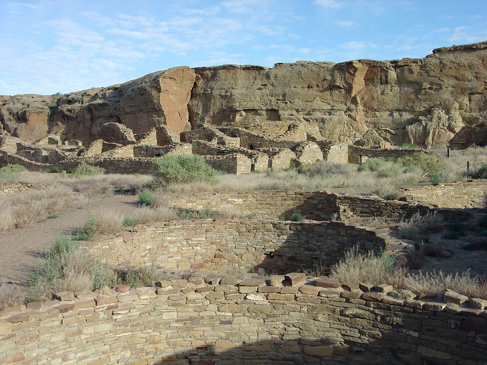 Gotbooksmiracosta chaco canyon national historical park new mexico publicscrutiny Images