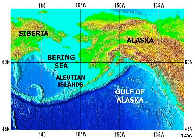 Gotbooksmiracostaoceans aleutian island chain and trench gumiabroncs Images