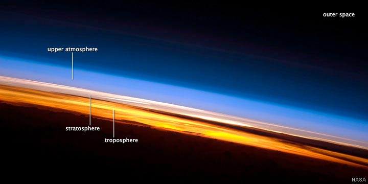 oceanography as viewed from space essay South st louis county missouri, i wake up with the sun every morning, early to rise brings a smile to my life looking for a bright ray of sunshine to light my nights.