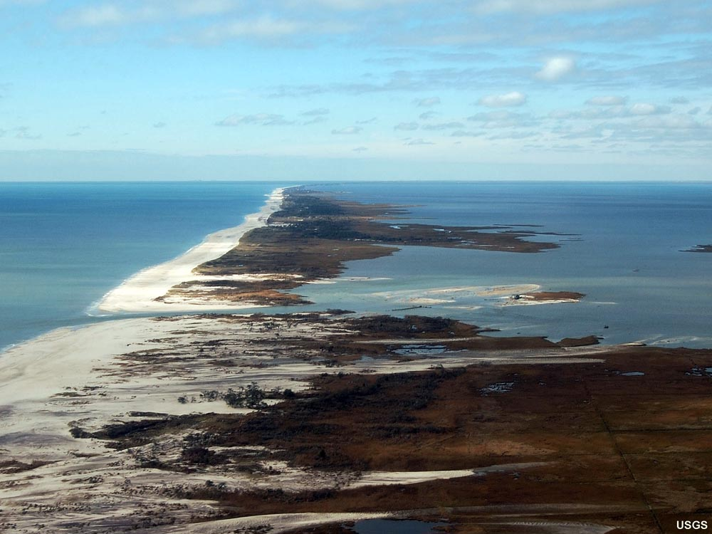 the erosion of long islands barrier beaches Coastal erosion on long island's north shore has been  1963a) and along the barrier beaches of long island  and the various islands associated with the.