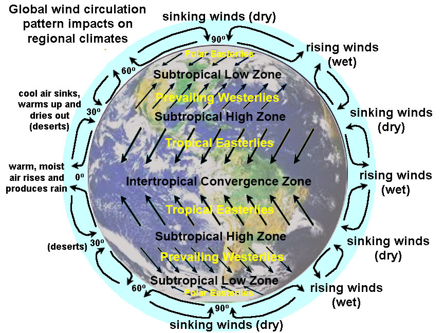 gotbooks miracosta edu oceansGlobal Wind Patterns Develop As The Result Of Subtropic And Subpolar #10